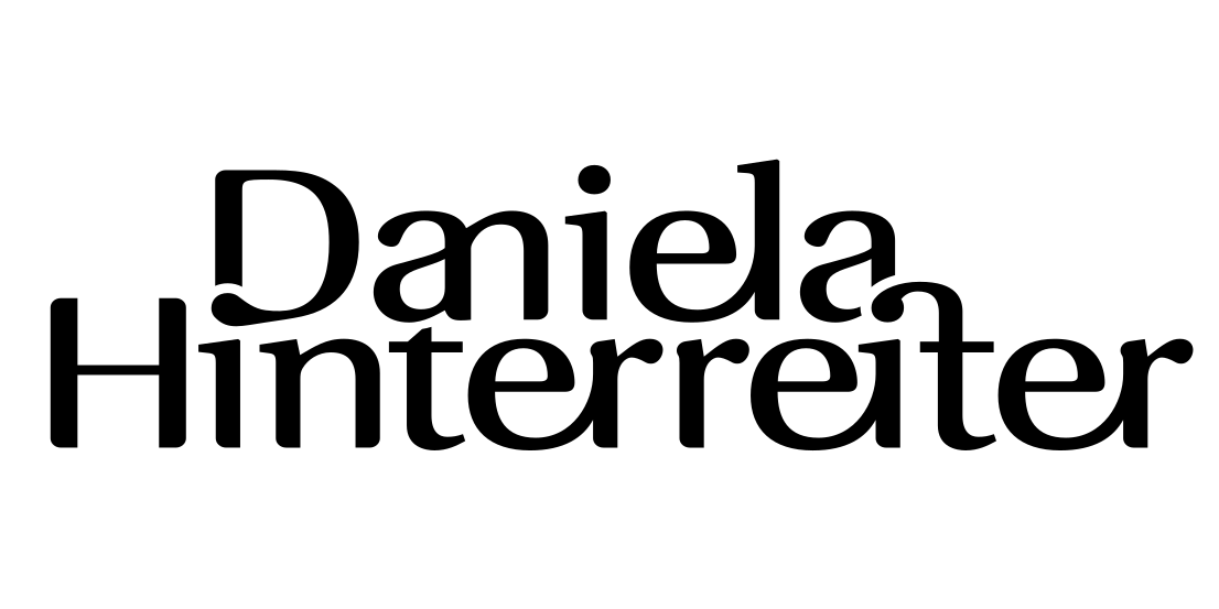 Logo Daniela Hinterreiter